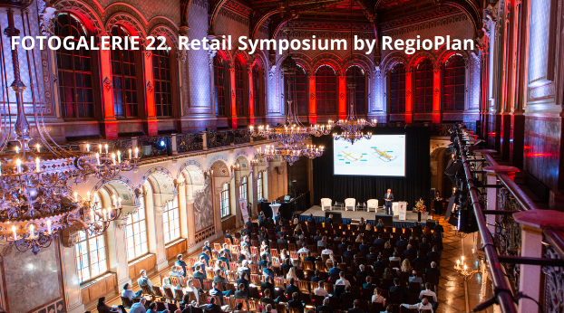 Das war das 22. Retail Symposium