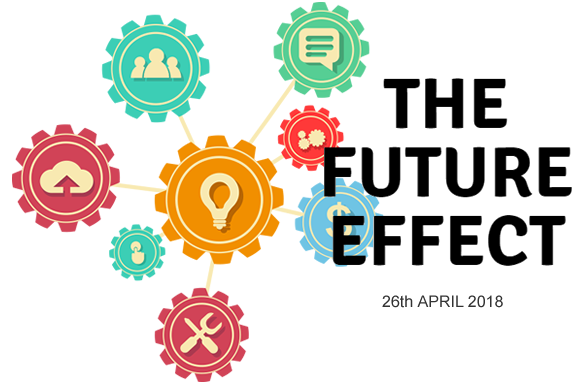 The Future Effect - 20th Retail Symposium By RegioPlan